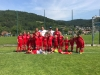 Toller Fair Play Spieltag in Fischerbach